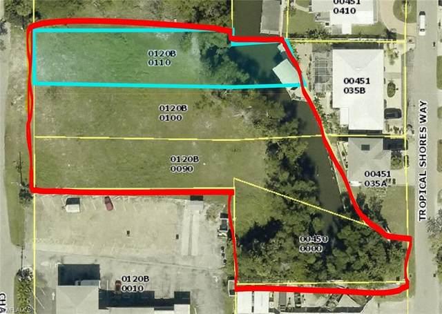 170 Chapel Street, Fort Myers Beach, FL 33931 (MLS #221035099) :: Realty World J. Pavich Real Estate