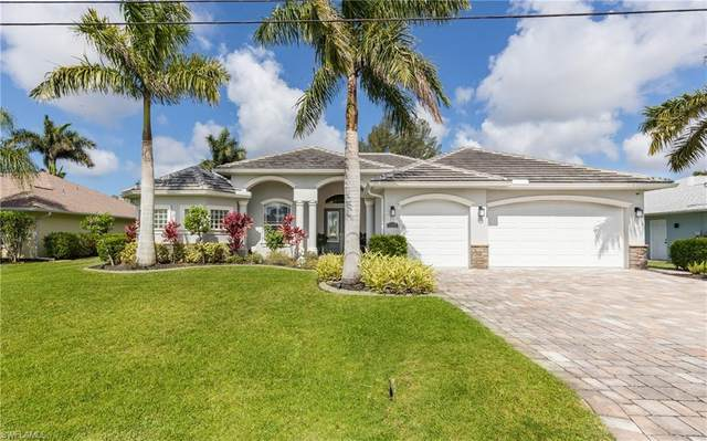3608 SW 1st Place, Cape Coral, FL 33914 (#221035117) :: Caine Luxury Team