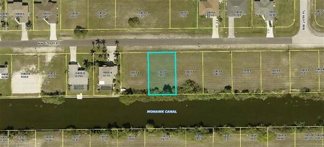 2504 NW 6th Terrace, Cape Coral, FL 33993 (#221035122) :: Caine Luxury Team