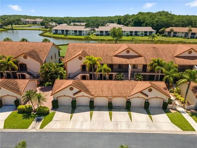13120 Cross Creek Boulevard #202, Fort Myers, FL 33912 (MLS #221035127) :: Coastal Luxe Group Brokered by EXP