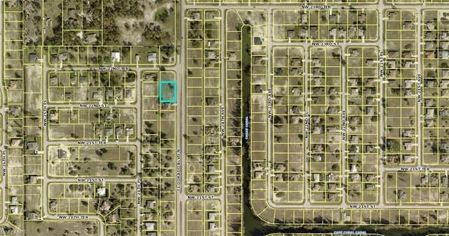 2204 El Dorado Boulevard N, Cape Coral, FL 33993 (MLS #221035128) :: Coastal Luxe Group Brokered by EXP