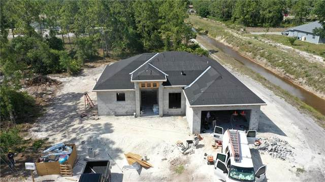 3700 39th Street SW, Lehigh Acres, FL 33976 (MLS #221035139) :: Coastal Luxe Group Brokered by EXP