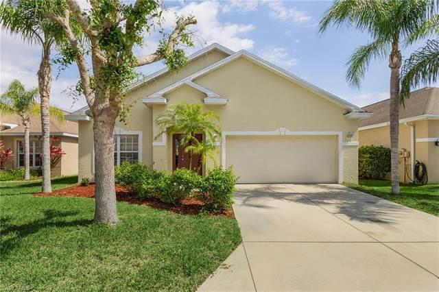 9807 Gladiolus Bulb Loop, Fort Myers, FL 33908 (#221035156) :: Caine Luxury Team