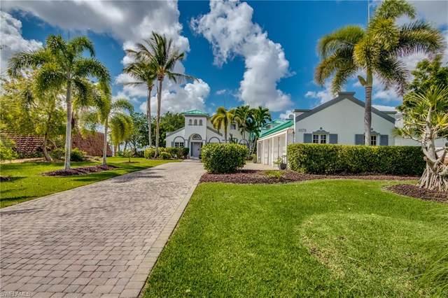 1678 Edith Esplanade, Cape Coral, FL 33904 (MLS #221035164) :: RE/MAX Realty Team