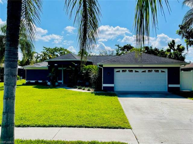 13740 Willow Bridge Drive, North Fort Myers, FL 33903 (MLS #221035177) :: Realty Group Of Southwest Florida