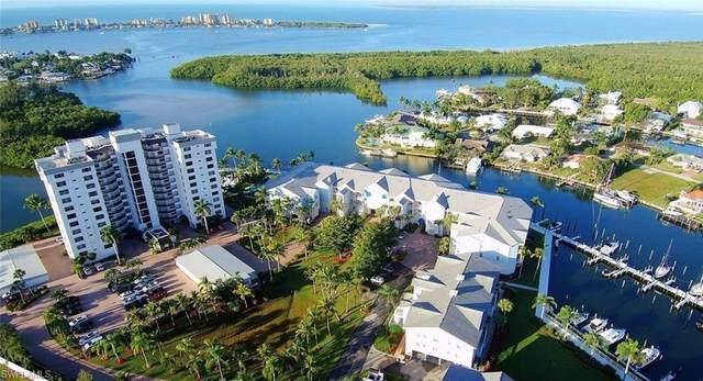 18092 San Carlos Boulevard #911, Fort Myers Beach, FL 33931 (MLS #221035192) :: Realty Group Of Southwest Florida