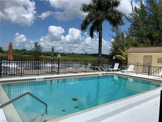 7124 Lakeridge Court #230, Fort Myers, FL 33907 (MLS #221035202) :: BonitaFLProperties