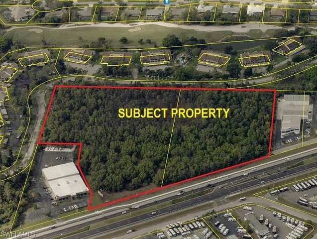 Access Undetermined, Fort Myers, FL 33908 (MLS #221035221) :: RE/MAX Realty Team