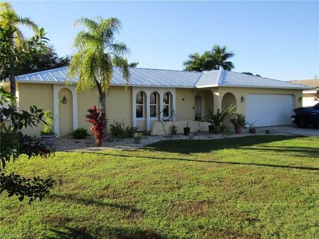 528 SE 17th Avenue, Cape Coral, FL 33990 (#221035222) :: Southwest Florida R.E. Group Inc