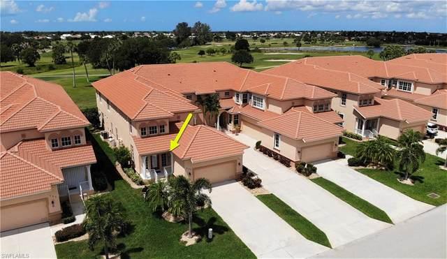 3959 San Rocco Drive #221, Punta Gorda, FL 33950 (MLS #221035245) :: Wentworth Realty Group