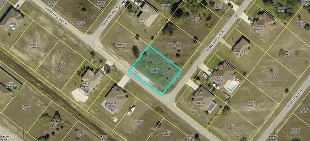 2401 Concord Avenue N, Lehigh Acres, FL 33971 (MLS #221035249) :: Realty Group Of Southwest Florida