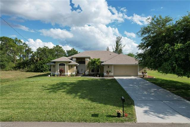 1520 NE 33rd Lane, Cape Coral, FL 33909 (MLS #221035267) :: BonitaFLProperties