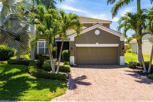 16524 Whispering Trace Court, Fort Myers, FL 33908 (MLS #221035285) :: RE/MAX Realty Team