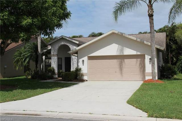 13286 Greywood Circle, Fort Myers, FL 33966 (MLS #221035302) :: Realty World J. Pavich Real Estate