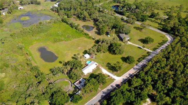 6490 NW 151st Terrace, Okeechobee, FL 34972 (MLS #221035319) :: Realty Group Of Southwest Florida
