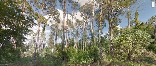 17580 Sabal Palm Drive, North Fort Myers, FL 33917 (#221035325) :: The Dellatorè Real Estate Group