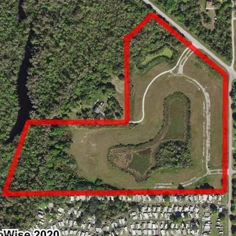 9881 SW Lettuce Lake Avenue, Arcadia, FL 34269 (MLS #221035328) :: Clausen Properties, Inc.