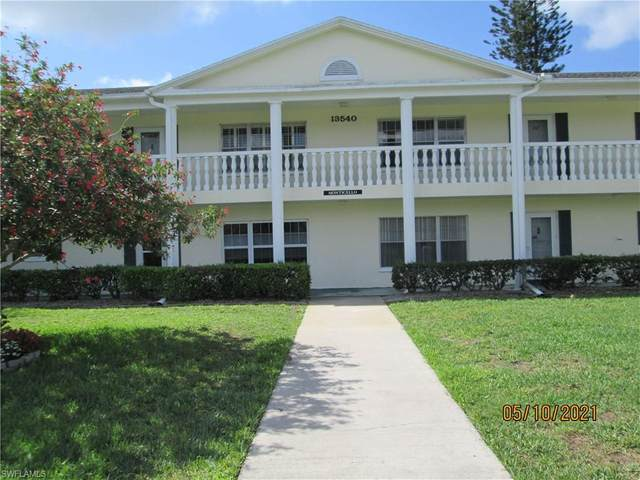 13540 Stratford Place Circle #203, Fort Myers, FL 33919 (MLS #221035358) :: RE/MAX Realty Team