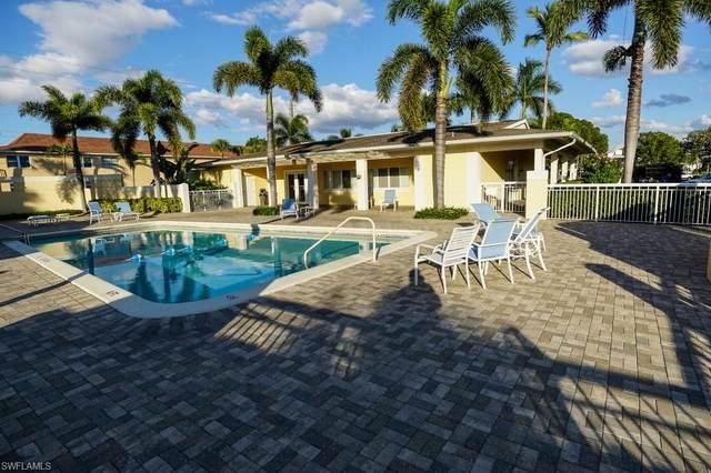 536 Broad Avenue S, Naples, FL 34102 (MLS #221035370) :: Realty World J. Pavich Real Estate