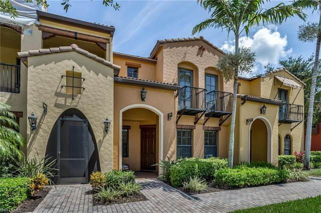 11923 Adoncia Way #2805, Fort Myers, FL 33912 (#221035382) :: The Dellatorè Real Estate Group