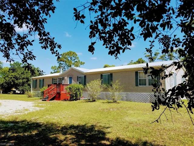 1201 Tampa Avenue, Clewiston, FL 33440 (MLS #221035383) :: Domain Realty