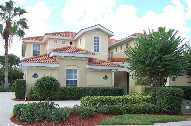 12031 Brassie Circle C, Fort Myers, FL 33913 (MLS #221035405) :: Tom Sells More SWFL | MVP Realty