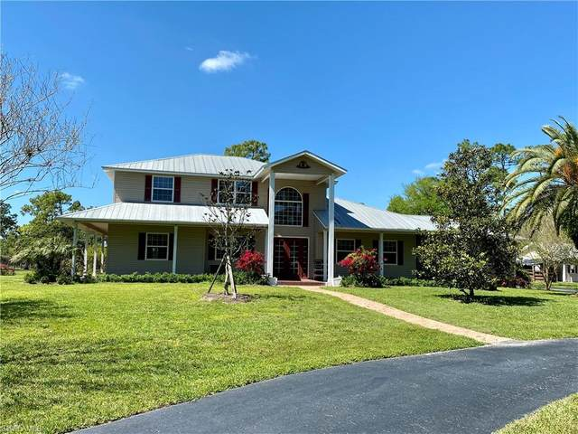 18051 Nalle Road, North Fort Myers, FL 33917 (MLS #221035407) :: RE/MAX Realty Team