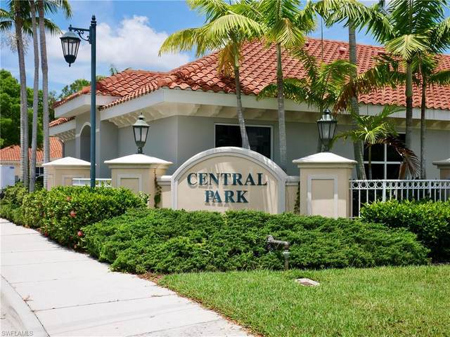 13730 Cypress Terrace Circle #401, Fort Myers, FL 33907 (MLS #221035444) :: RE/MAX Realty Team