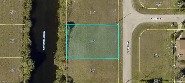 1426 NE 14th Avenue, Cape Coral, FL 33909 (MLS #221035454) :: BonitaFLProperties