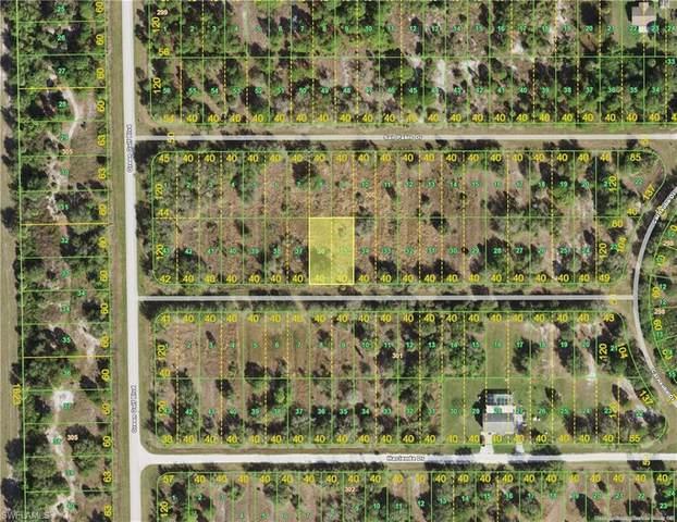 27054 Mingo Drive, Punta Gorda, FL 33955 (MLS #221035456) :: BonitaFLProperties
