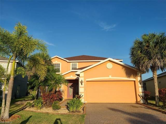 11135 River Trent Court, Lehigh Acres, FL 33971 (#221035482) :: Southwest Florida R.E. Group Inc
