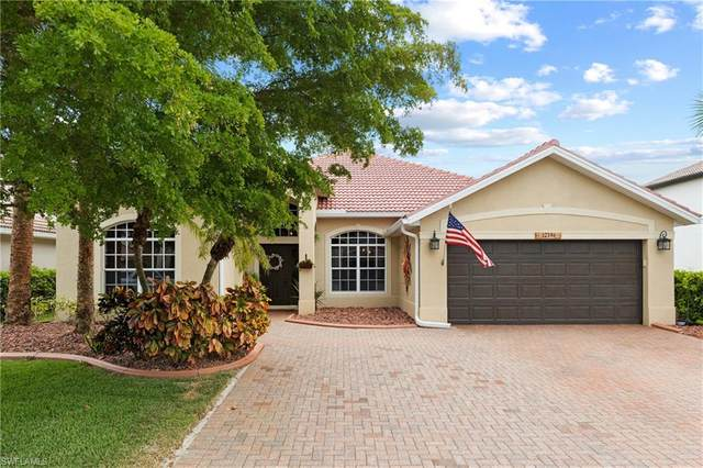 12386 Rock Ridge Lane, Fort Myers, FL 33913 (#221035485) :: The Dellatorè Real Estate Group