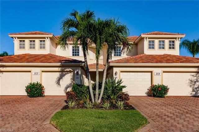 3121 Meandering Way #202, Fort Myers, FL 33905 (MLS #221035511) :: Eric Grainger | Jason Mitchell Real Estate
