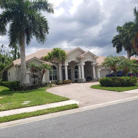 7346 Heritage Palms Estates Drive, Fort Myers, FL 33966 (MLS #221035520) :: Bowers Group | Compass