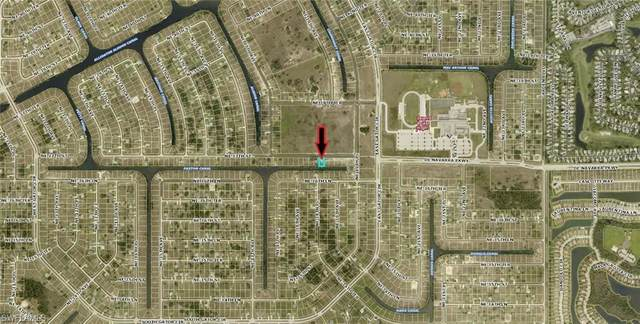 1822 NE 37th Street, Cape Coral, FL 33909 (MLS #221035536) :: BonitaFLProperties
