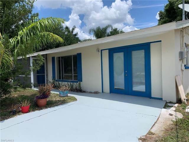 1512 Flynn Road, North Fort Myers, FL 33903 (MLS #221035574) :: RE/MAX Realty Team