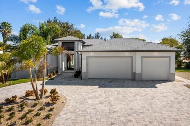 5839 SW 1st Court, Cape Coral, FL 33914 (MLS #221035578) :: RE/MAX Realty Team