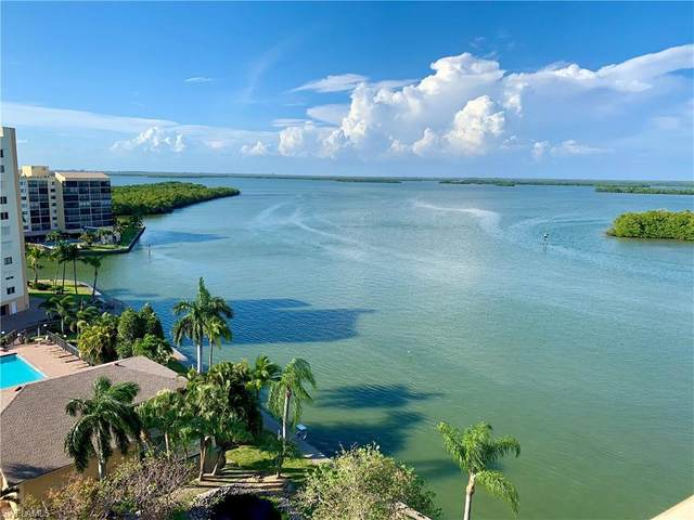 4263 Bay Beach Lane #914, Fort Myers Beach, FL 33931 (#221035580) :: The Dellatorè Real Estate Group