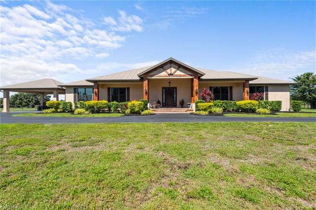5180 Neal Road, Fort Myers, FL 33905 (MLS #221035602) :: #1 Real Estate Services