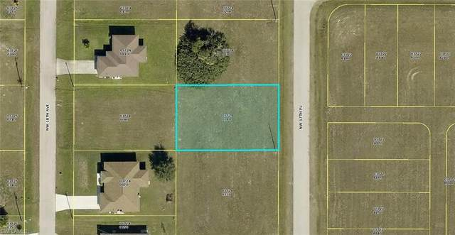 104 NW 17th Place, Cape Coral, FL 33993 (MLS #221035612) :: #1 Real Estate Services