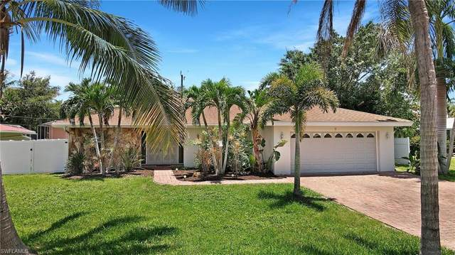 740 Coral Drive, Cape Coral, FL 33904 (MLS #221035631) :: RE/MAX Realty Team