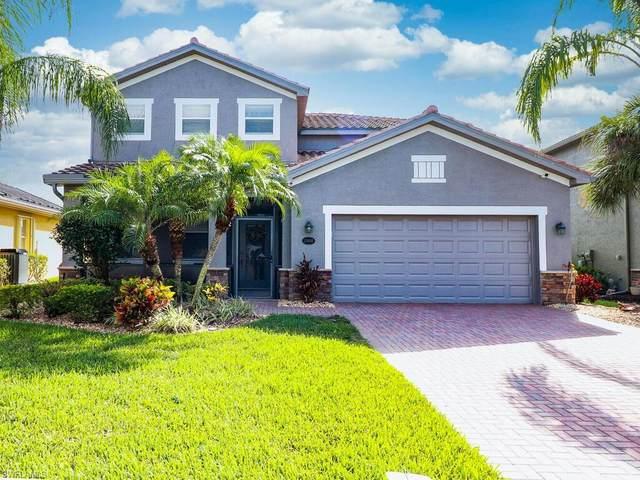 21600 Bella Terra Boulevard, Estero, FL 33928 (#221035663) :: Jason Schiering, PA