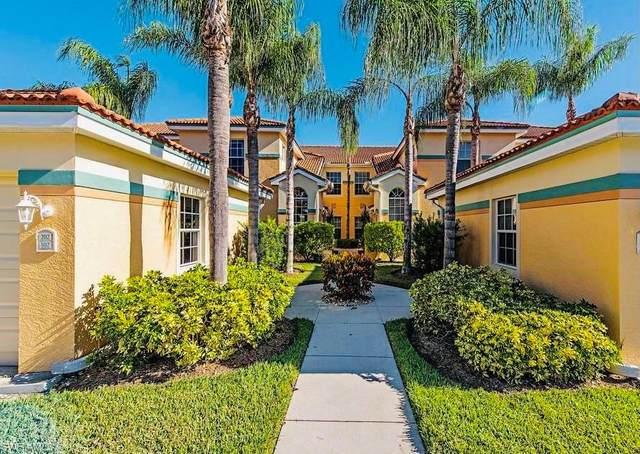 10920 Santa Margherita Road #202, Estero, FL 34135 (MLS #221035702) :: The Naples Beach And Homes Team/MVP Realty