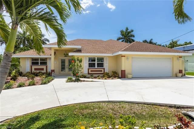 5238 Sunset Court, Cape Coral, FL 33904 (MLS #221035708) :: Team Swanbeck