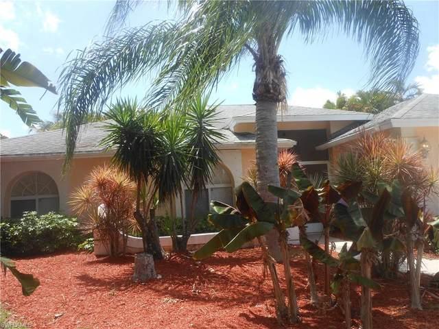 2014 SE 21st Court, Cape Coral, FL 33990 (MLS #221035713) :: Team Swanbeck