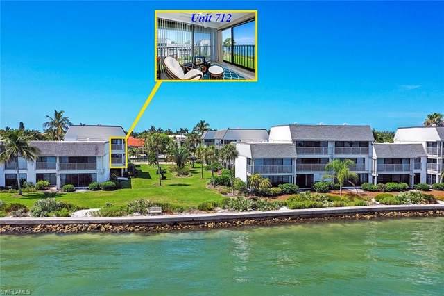 760 Sextant Drive #712, Sanibel, FL 33957 (#221035714) :: The Dellatorè Real Estate Group