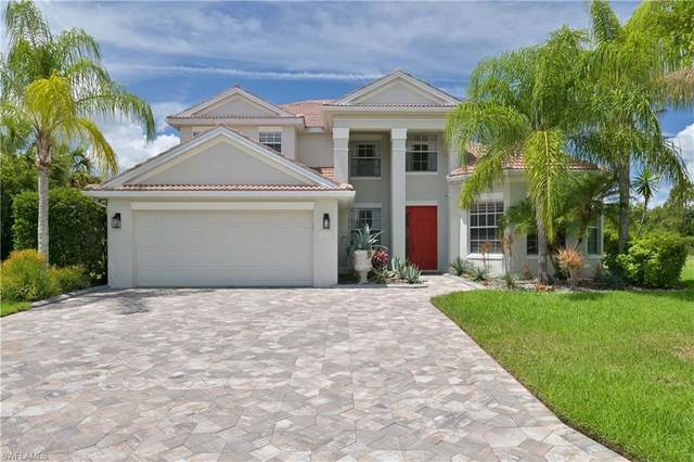 12330 Rock Ridge Lane, Fort Myers, FL 33913 (MLS #221035768) :: RE/MAX Realty Team