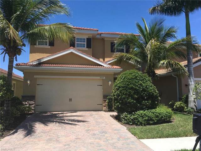 3552 Brittons Court, Fort Myers, FL 33916 (#221035775) :: The Dellatorè Real Estate Group