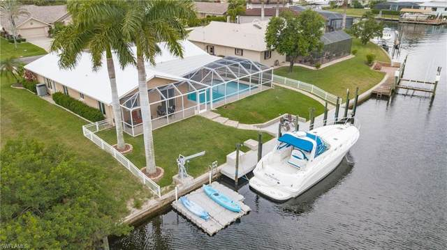 1225 SW 54th Lane, Cape Coral, FL 33914 (MLS #221035777) :: RE/MAX Realty Team
