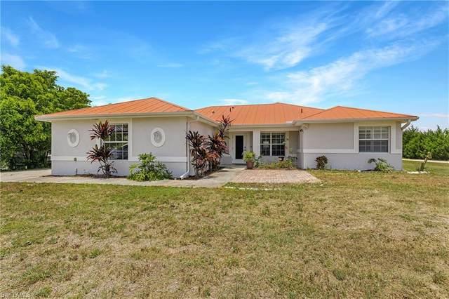 11730 Shawnee Road, Fort Myers, FL 33913 (MLS #221035838) :: Premiere Plus Realty Co.